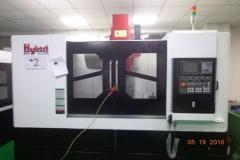 CNC Machine for Prototypes